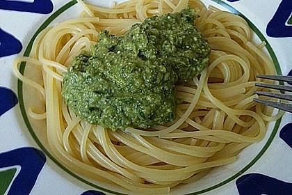 Avocado - Pesto 13
