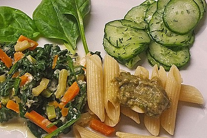 Avocado - Pesto 30