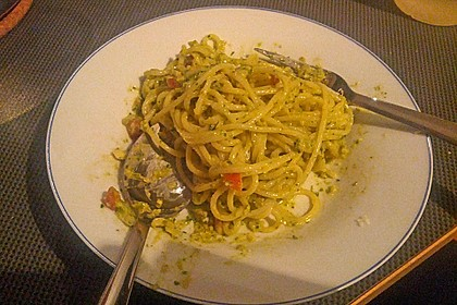 Avocado - Pesto 42