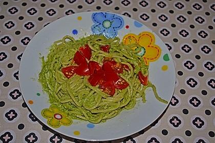 Avocado - Pesto 26