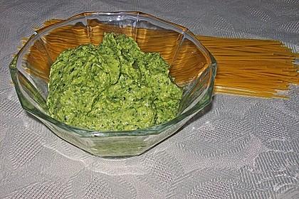 Avocado - Pesto 37