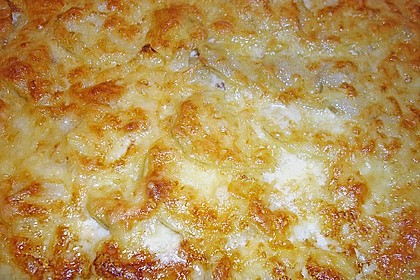 Feines Kartoffelgratin 32