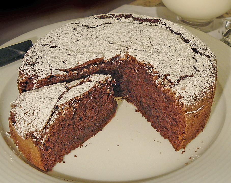 Der Beste Schokokuchen Der Welt Von Honey Kiz Chefkoch De