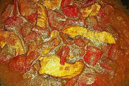 Huhn-Kürbis-Curry-Eintopf 5