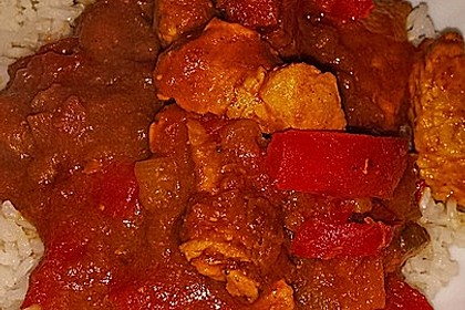 Huhn-Kürbis-Curry-Eintopf 3
