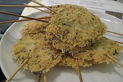 Parmesan - Chips 12
