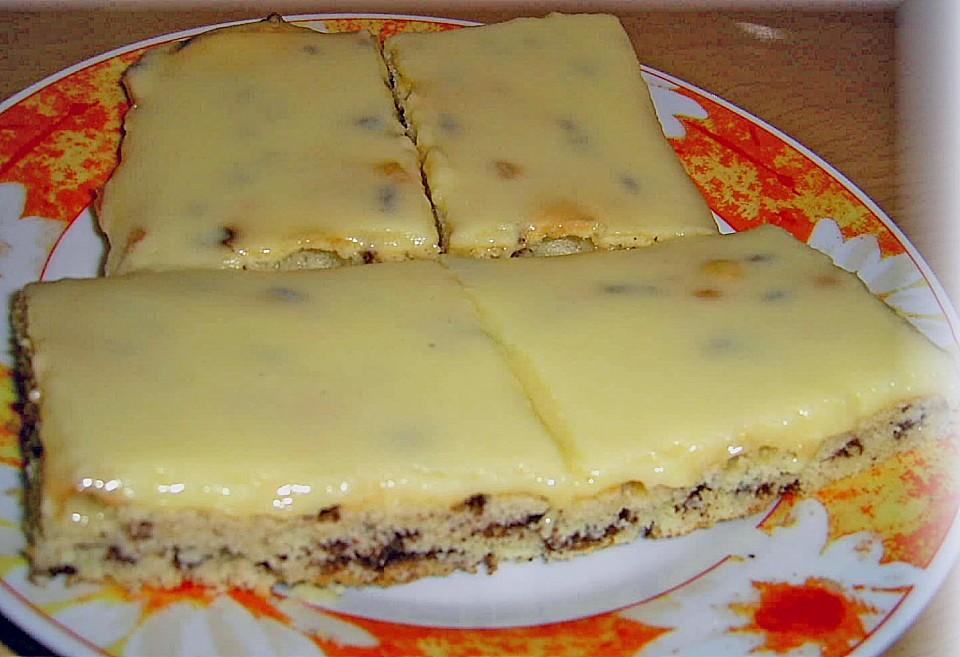 Schneller Ameisen Kuchen Vom Blech Von Nanni82 Chefkoch De