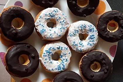 Donuts fürs Backblech 6