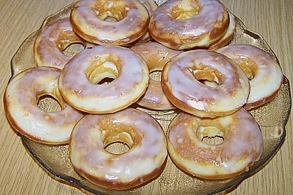 Donuts fürs Backblech 5