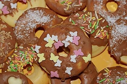 Donuts fürs Backblech 1