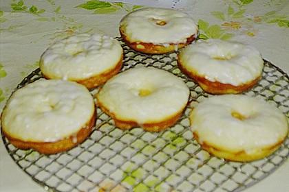 Donuts fürs Backblech 8