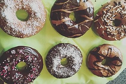 Donuts fürs Backblech 3