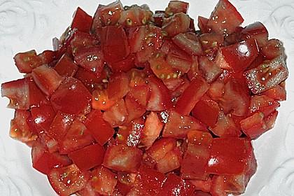 Sugo de Pomodori con i fagiolini 3