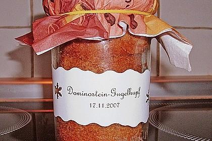 Dominostein - Gugelhupf 37