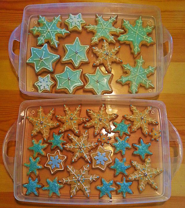 Weihnachtsplätzchen Von Melfi Chefkoch