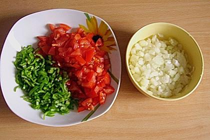 Türkische Bohnensuppe 6