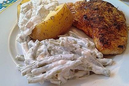 Collis Bohnensalat 10