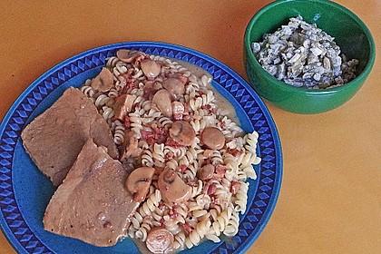 Collis Bohnensalat 17