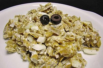 Collis Bohnensalat 2