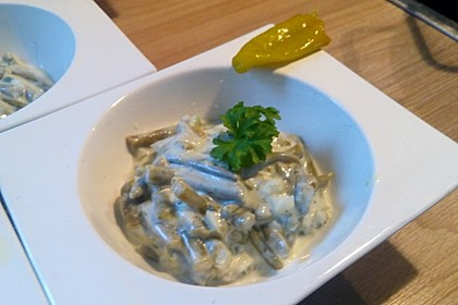 Collis Bohnensalat 14