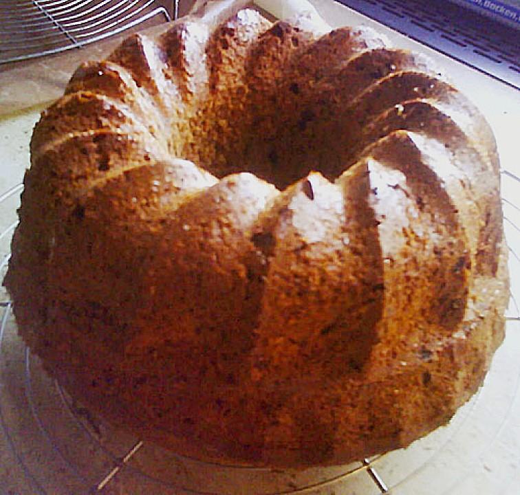 Lebkuchen Kuchen Von Tinex Chefkoch De