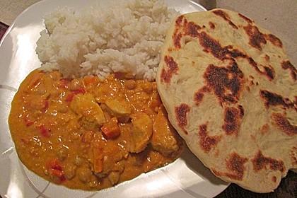 Indisches Hähnchencurry mit Kichererbsen 26