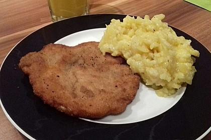Schnitzel, Wiener Art 5