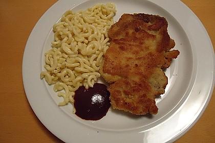 Schnitzel, Wiener Art 11