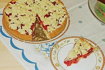 Hildes Zwetschgenkuchen mit Zimtstreuseln 109