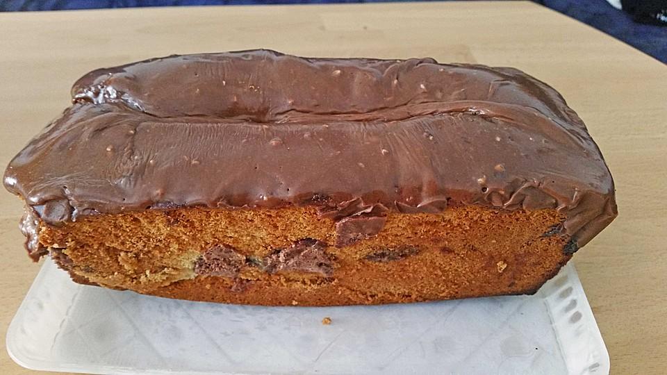 Mars Kuchen Von Babsy1 Chefkoch De