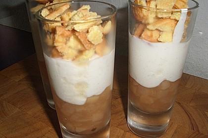 Birnen - Spekulatius - Dessert 11