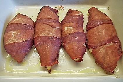 Hähnchenbrustfilets in Bresso - Sauce 31