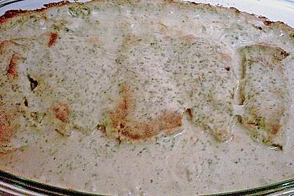 Hähnchenbrustfilets in Bresso - Sauce 29