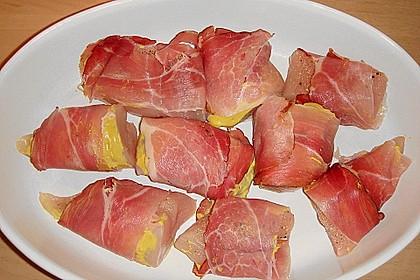Hähnchenbrustfilets in Bresso - Sauce 15