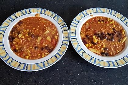 Chili sin Carne (Bild)