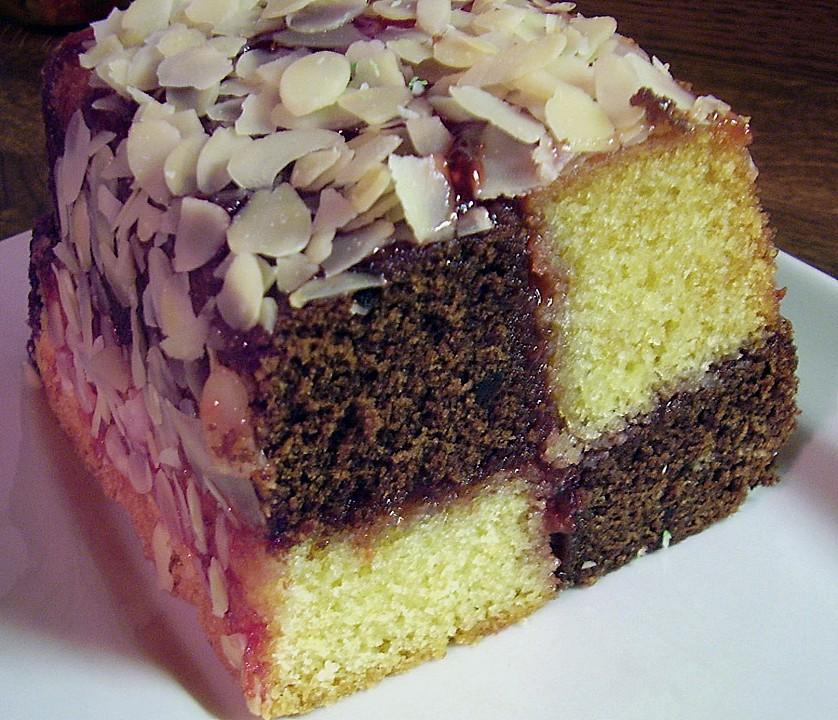 Schwarz Weiss Kuchen Von Mima53 Chefkoch De