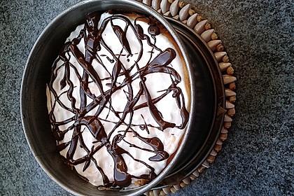Baileys Cheesecake 1