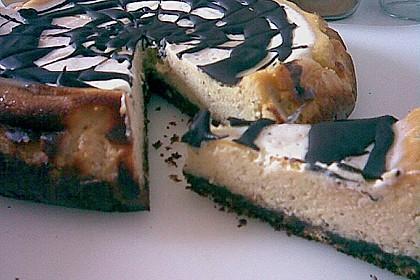 Baileys Cheesecake 2