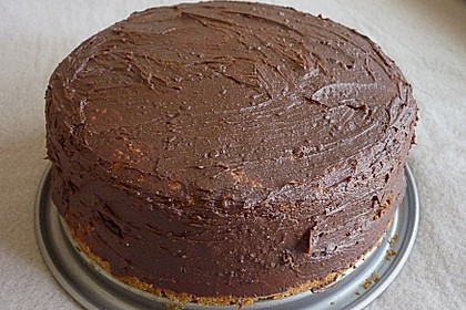 Maple Walnut Cake 13
