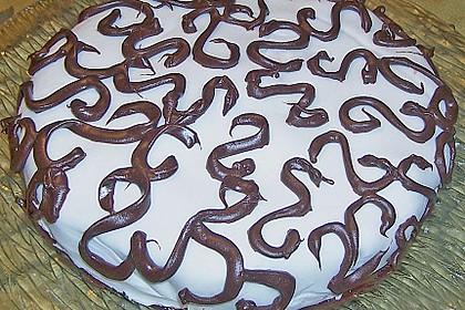 Maple Walnut Cake 3