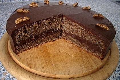 Maple Walnut Cake 2