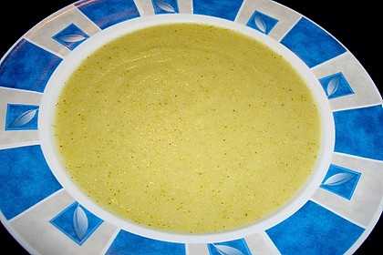 Tante Mimmi Suppe 1