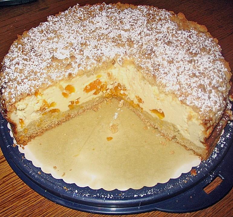 Krumel Quark Kuchen Von Leilah Chefkoch De
