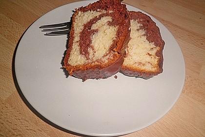 Marmorkuchen 6