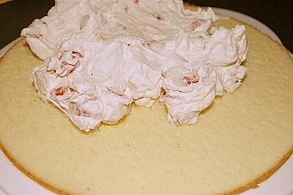 Erdbeer-Raffaello-Torte 235