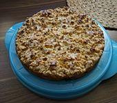 Streuselkuchen, einfacher (Bild)