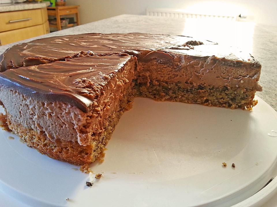 Milka Torte Von Bonny23 Chefkoch De