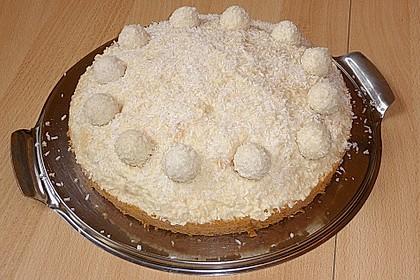 Raffaelo - Torte (Bild)