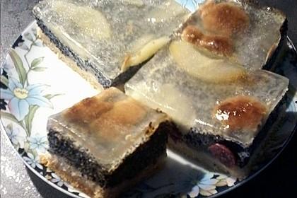 Mohn-Pudding-Kuchen 63