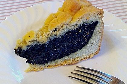 Mohn-Pudding-Kuchen 158